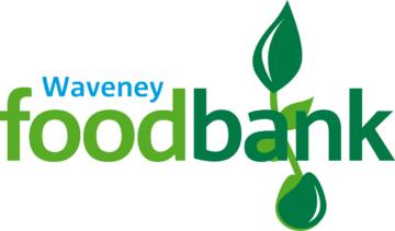 Waveney Foodbank Logo